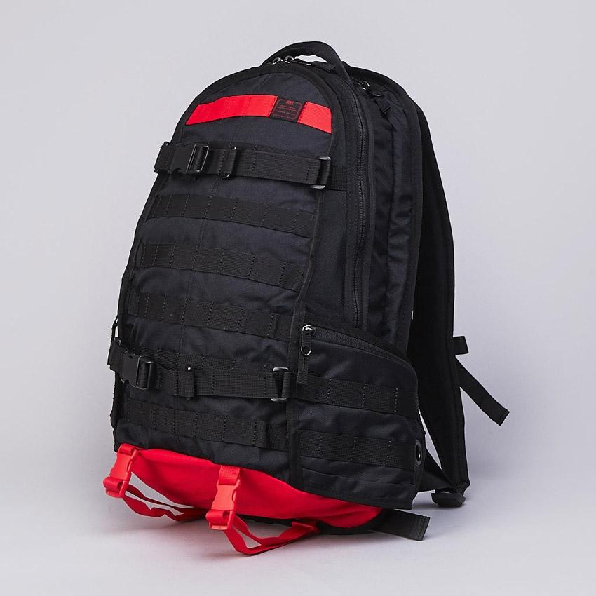 nike sb backpack black red nike sb adidas. Black Bedroom Furniture Sets. Home Design Ideas